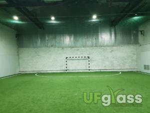 Незасыпная мини-футбольная трава 30 мм